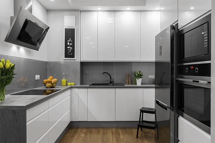 اهمیت کم صداترین هود آشپزخانه